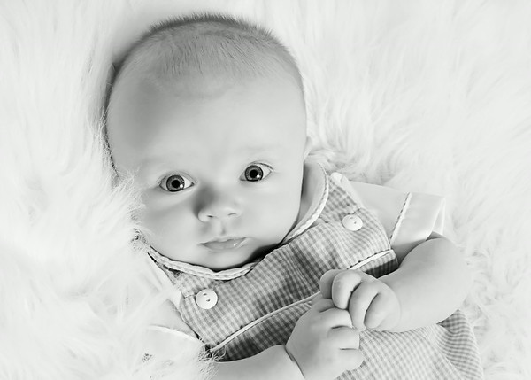 ANDREW - 3 Months